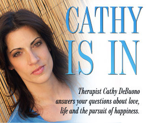Cathy Is In